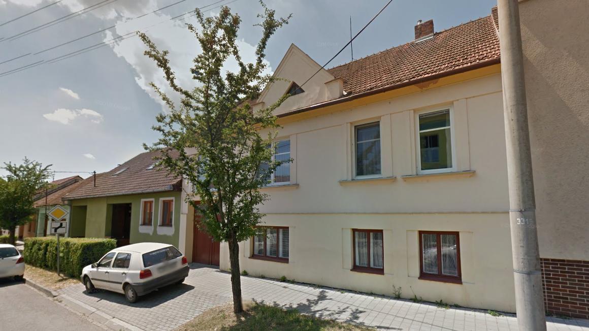 Haus Breclav, Südmähren